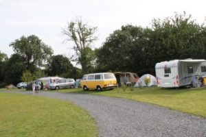 emplacements camping 4* Normandie