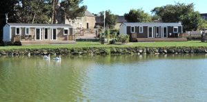 Home - Camping**** L'Escapade Bienvenue en Normandie